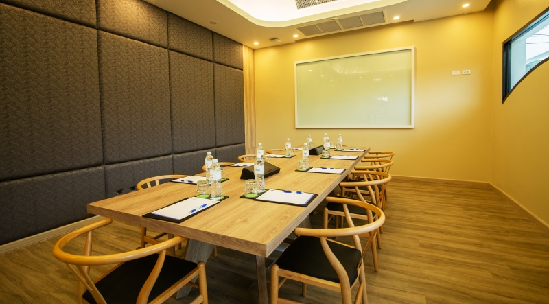 Smart Meeting in Krabi | Holiday Inn Express Krabi Ao Nang Beach