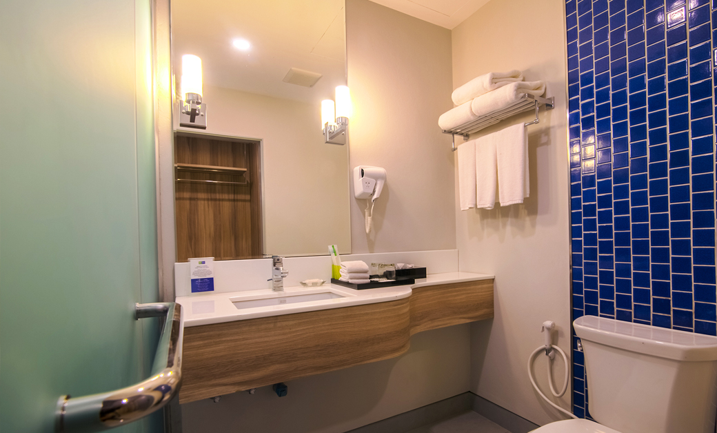 Hotels in Ao Nang Room