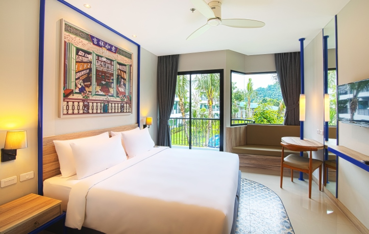 Hotels in Ao Nang