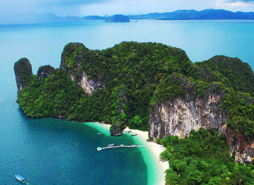 Krabi Tour Package | Holiday Inn Express Krabi Ao Nang Beach